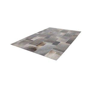 Kayoom Gleam Vloerkleed 160x230 Grijs
