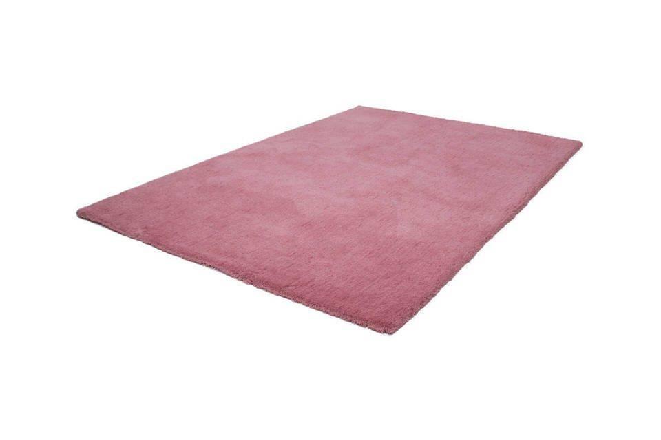 Lalee Velvet Vloerkleed 120x170 Roze