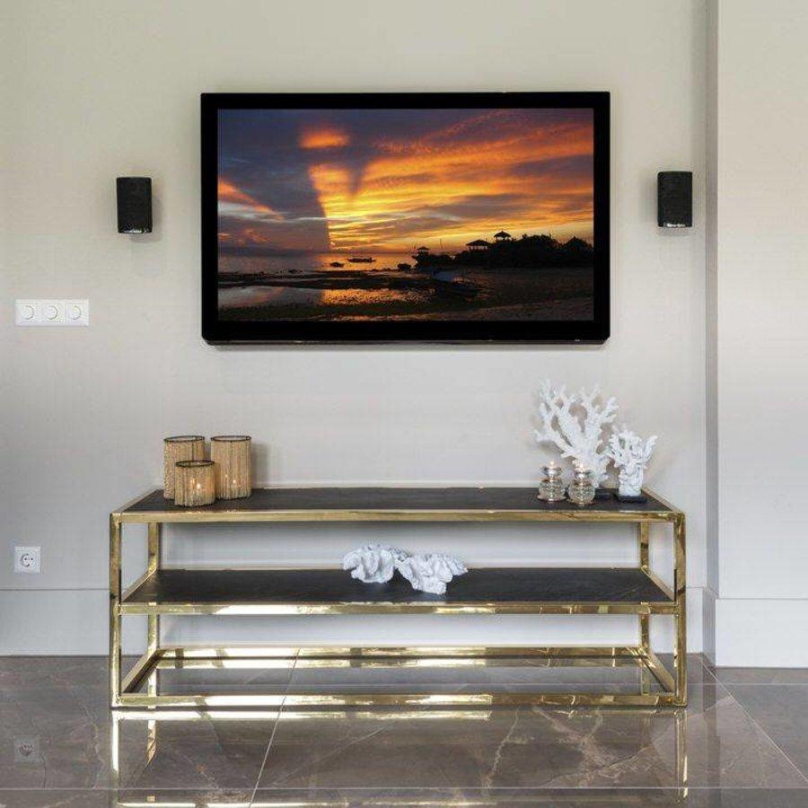 Blackbone TV-meubel Goud