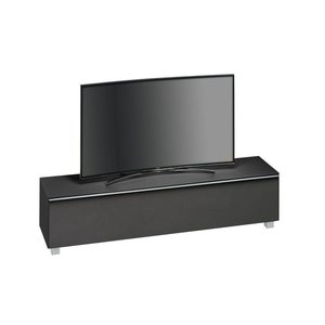 Maja Moebel Fresh TV meubel Large Zwart