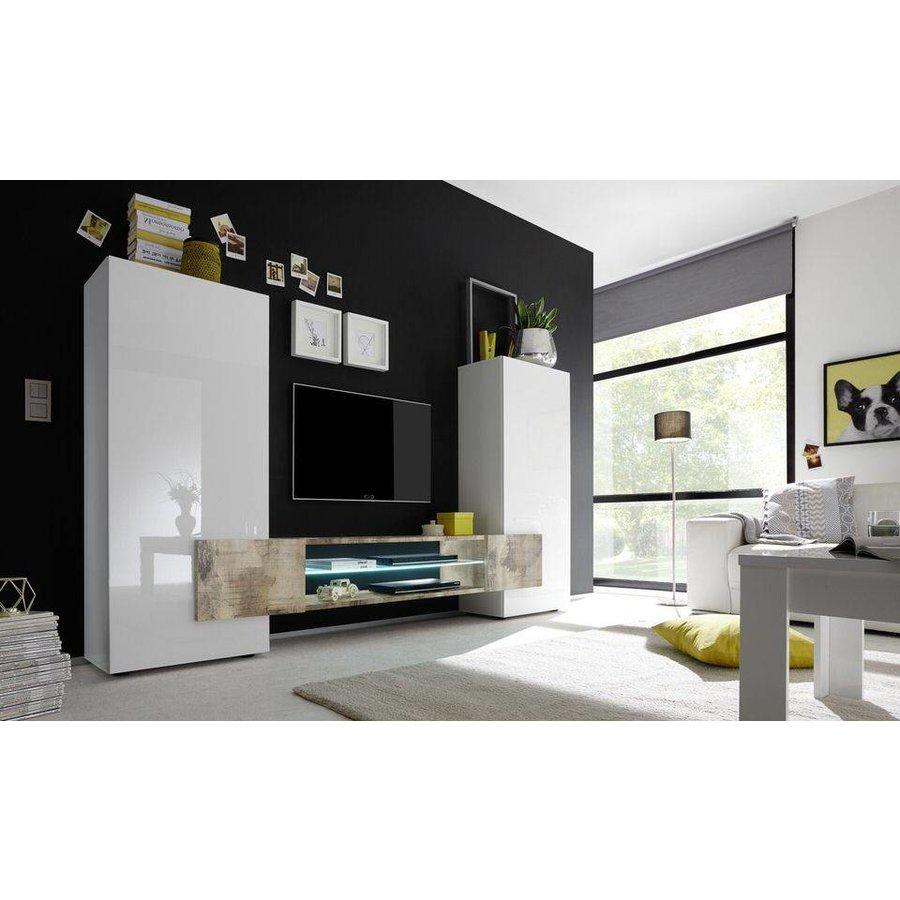 Incastro TV meubel Eiken