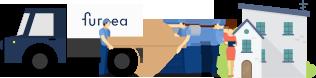 Rembours logo - Furnea