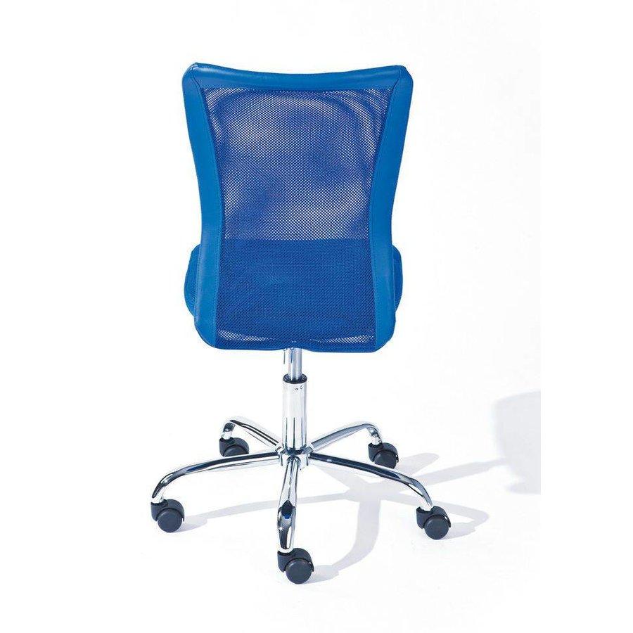 Bonnie Kinderbureaustoel Blauw