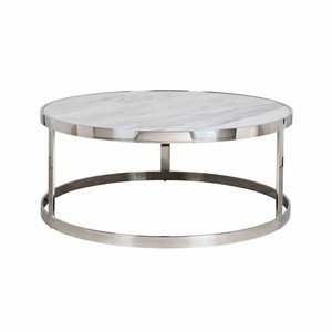 Richmond Interiors Levanto Salontafel Rond