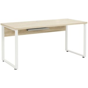 Maja Moebel Set+ Bureau Large Naturel Eiken