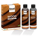 Wood Care Kit Geolied hout