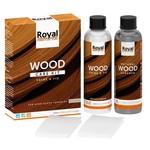 Wood Care Kit Hoogglans