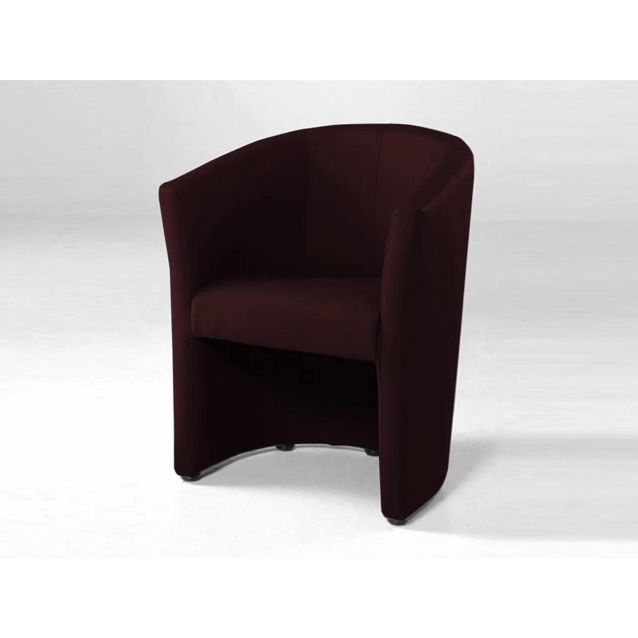 Charlie Fauteuil Bruin