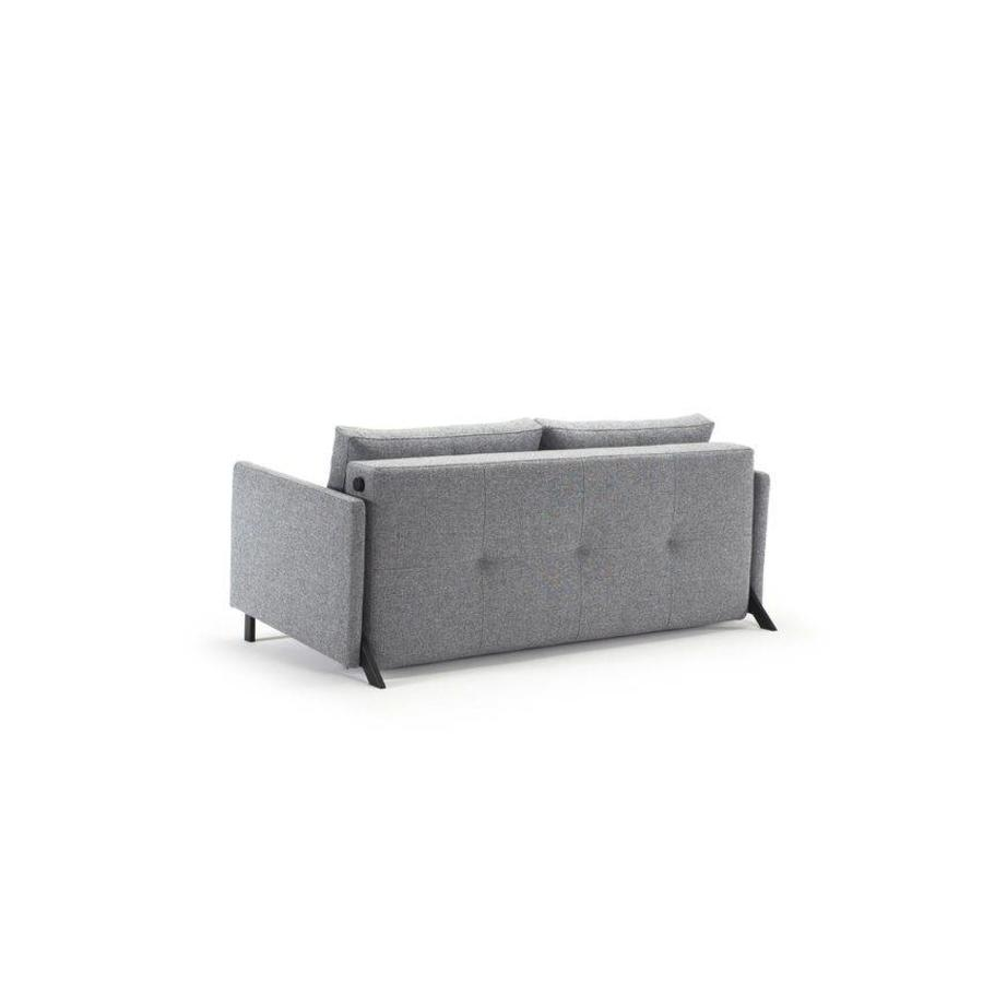 Cubed 160 Slaapbank