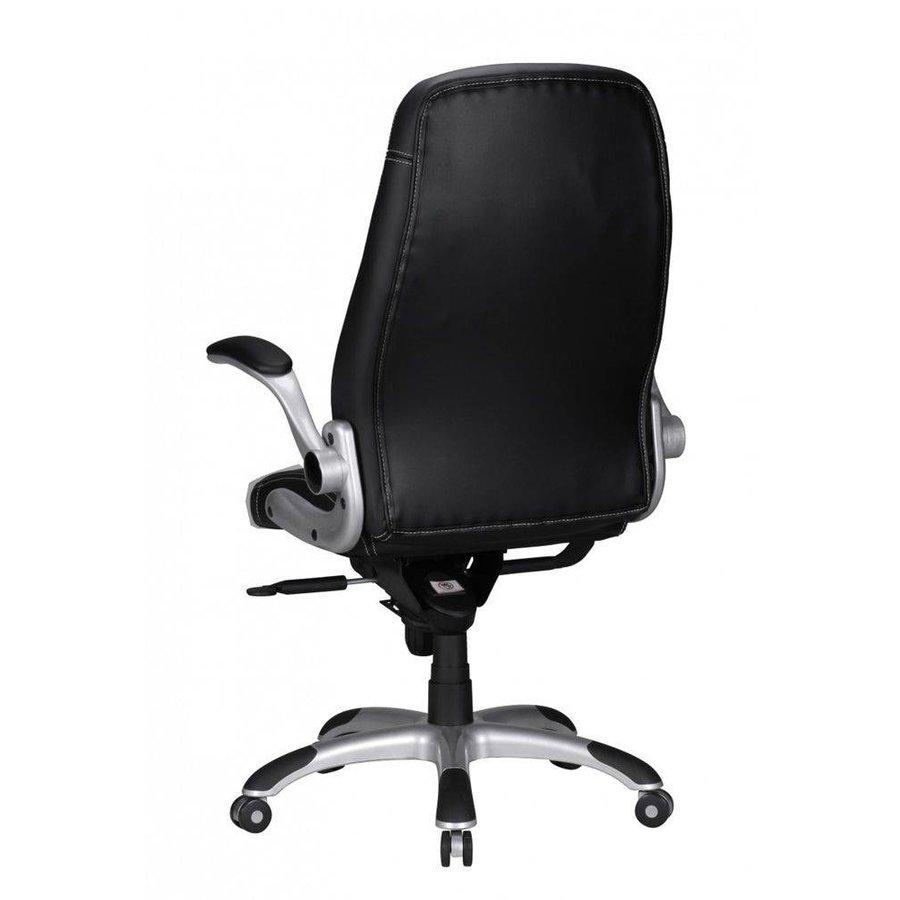 Belgard Bureaustoel Zwart