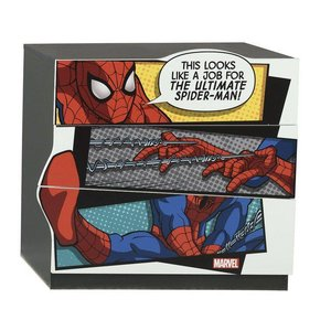 Rocky Spiderman Commode