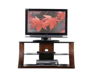 Jual furnishings dudley large tv meubel walnoot kopen bij furnea