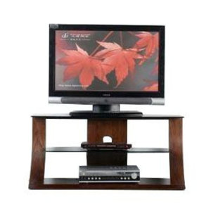 Jual Furnishings Dudley Large TV meubel Walnoot