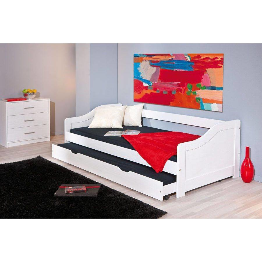 Leonie 2-in-1 Bed