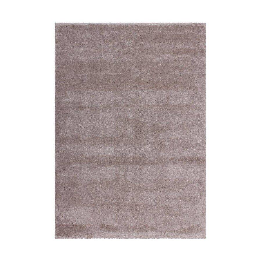 Softtouch Vloerkleed 120 x 170 cm Beige