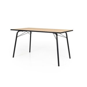 Tenzo Flow Eettafel Small