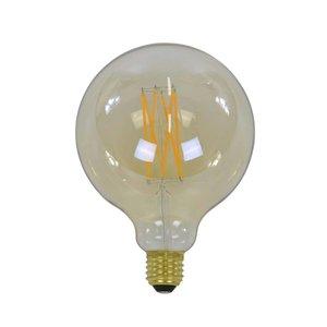 Davidi Design 4x Lichtbron LED filament bol ø12,5