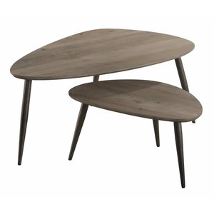 Davidi Design Davina Salontafel Set
