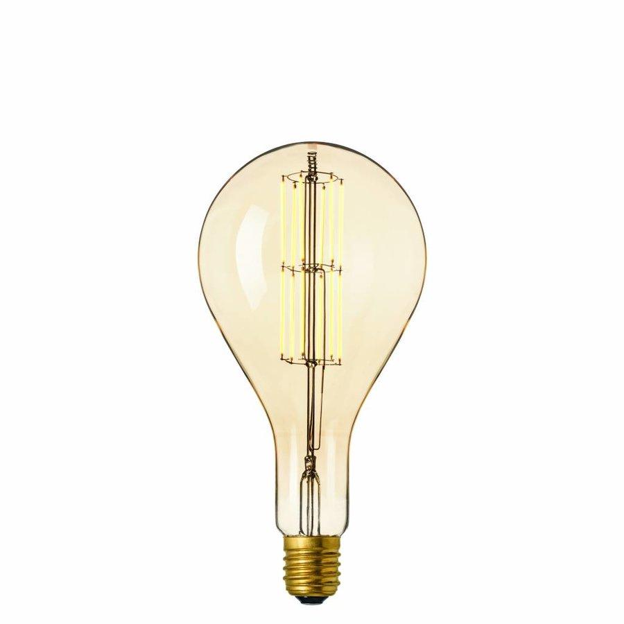 Giant Splash LED lamp Goud