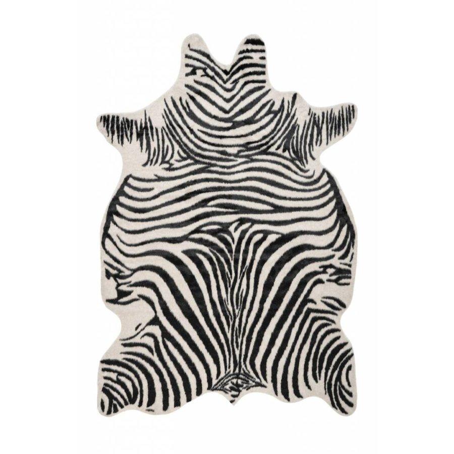 Rodeo Vloerkleed Zebra
