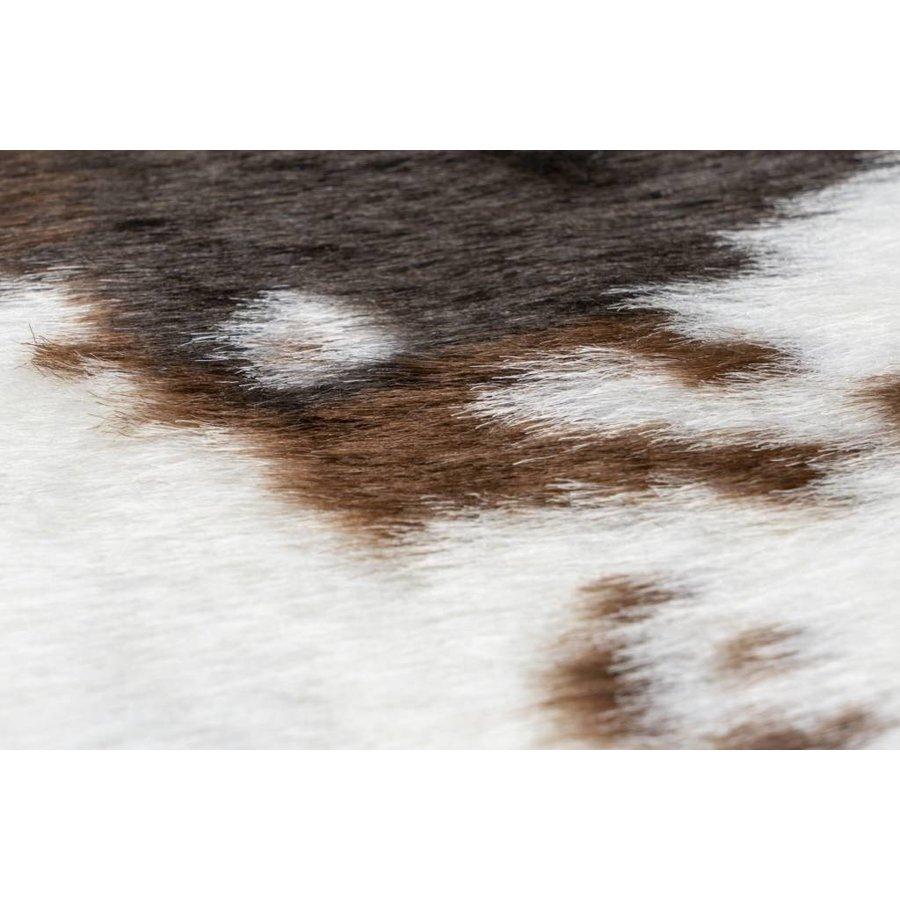 Rodeo Vloerkleed Bruin