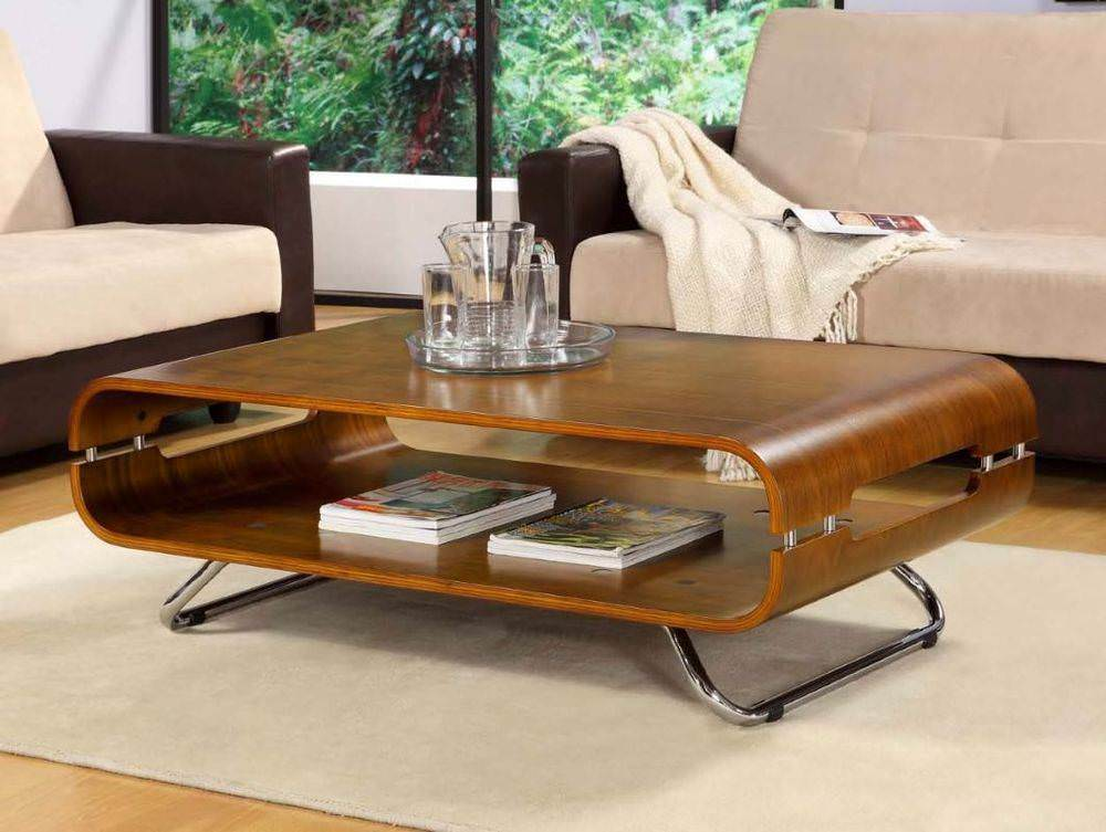 Jual Furnishings Wakefield Salontafel Walnoot