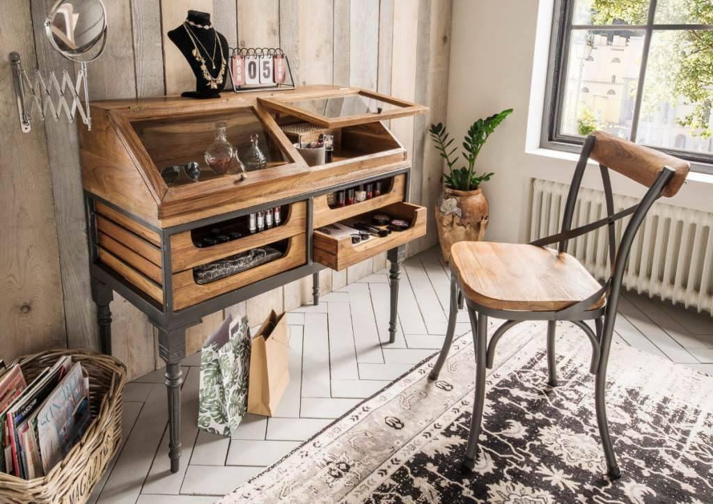 Interieur Kaptafel Styling : Je eigen plek met eenluxueuze kaptafel furnea