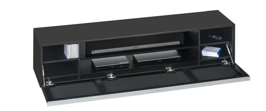 tv-meubel voor soundbar