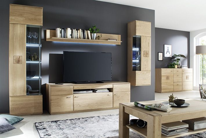Nova Design Bologna TV-meubel Large