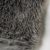 Samba Vloerkleed 160 x 230 cm Zilver