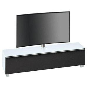 Maja Moebel Soundconcept TV meubel met Beugel Wit