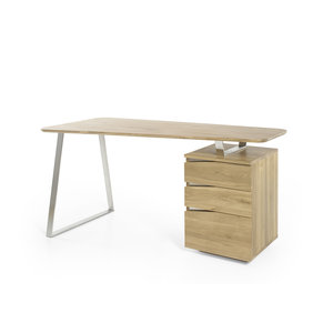 Nova Design Tori Bureau Eiken