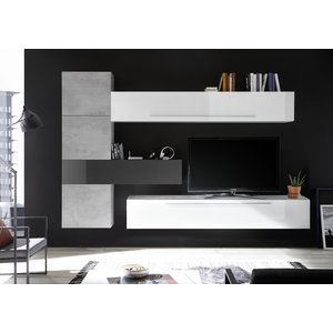 Benvenuto Design Bex TV-wandmeubel 3