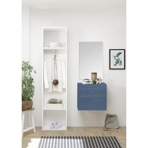 Benvenuto Design Dax Halmeubelset 1 Blauw