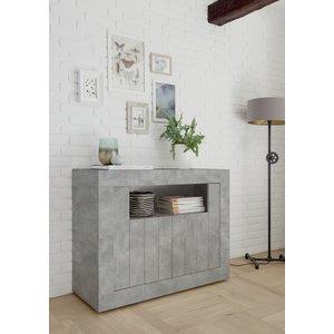 Benvenuto Design Urbino Dressoir 110 cm Beton