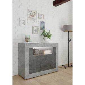 Benvenuto Design Urbino Dressoir 110 cm Beton / Oxid