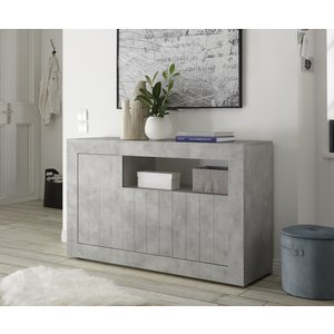 Benvenuto Design Urbino Dressoir 138 cm Beton