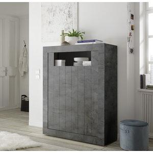 Benvenuto Design Urbino Opbergkast Oxid
