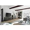 Urbino TV-meubel Oxid