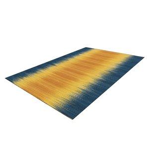 Arte Espina Sunset Vloerkleed 120 x 180 cm Geel