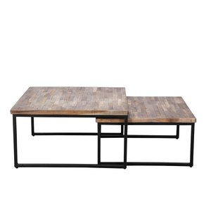 Davidi Design Teca Salontafel Set