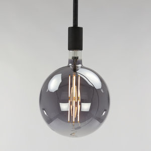 Davidi Design Bol Lichtbron Ø20 Smoke Grijs