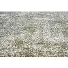Etna Vloerkleed 200 x 290 cm Zilver