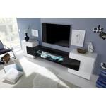 Sandrino TV meubel Zwart