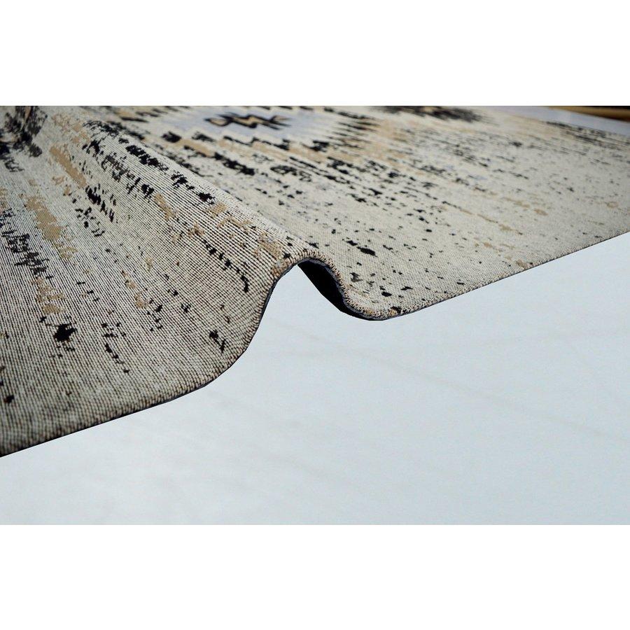 Solitaire Vloerkleed 160 x 230 cm Grijs