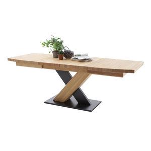 Nova Design Mendoza Eettafel Beuken 140 - 220 cm