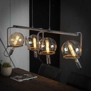Davidi Design Saturn Hanglamp incl. Lichtbronnen