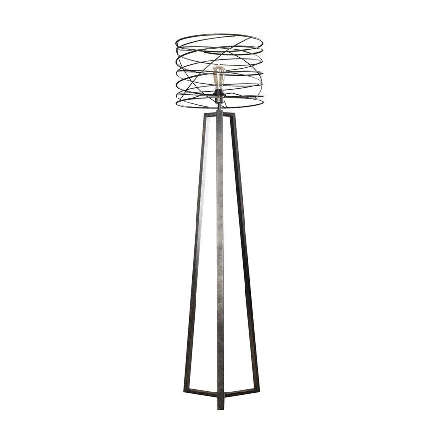 Curl Vloerlamp
