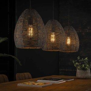 Davidi Design Armor Hanglamp Ovaal