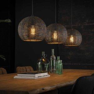 Davidi Design Armor Hanglamp Rond